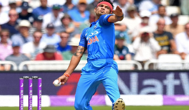 5 Bowlers from Syed Mushtaq Ali Trophy Who Might Go Big in The IPL Auction 2021