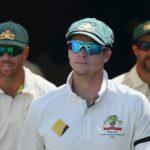 Australia's tour of South Africa