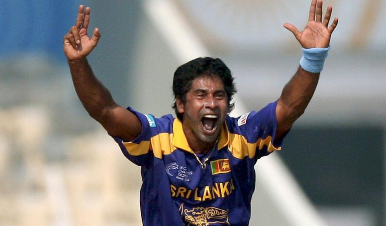 """Chaminda Vaas Resigns, SLC Says Former Fast Bowler is """"Holding the Game at Ransom"""""""
