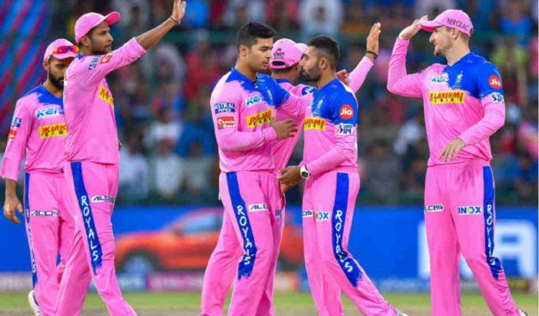 IPL 2021: Rajasthan Royals– Squad Analysis