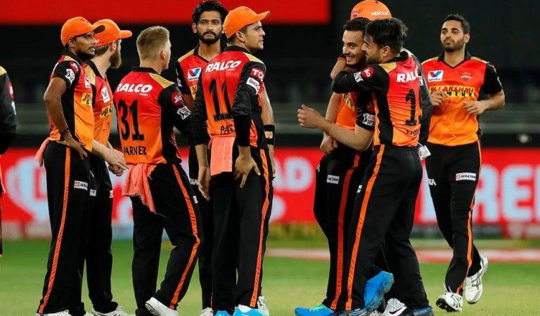 IPL 2021: Sunrisers Hyderabad – Squad Analysis