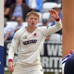 Three Key Players For England In The Series
