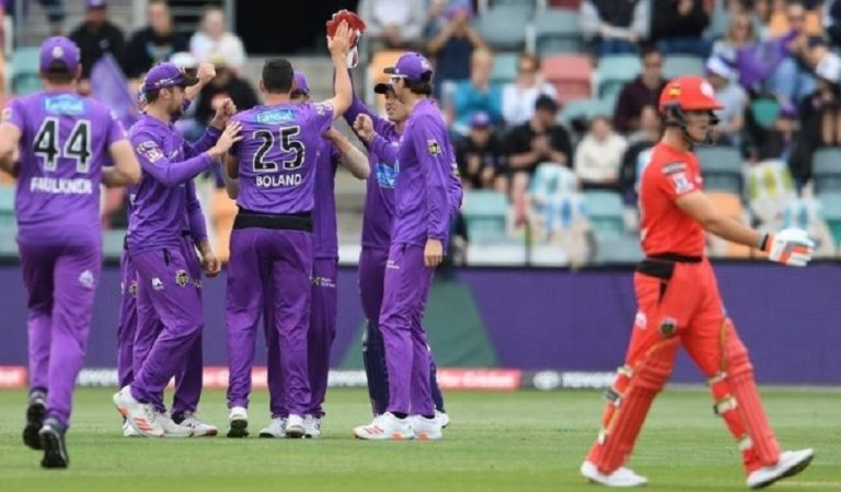 Big Bash League 2021 Finals: Match Preview and Where to Watch It?