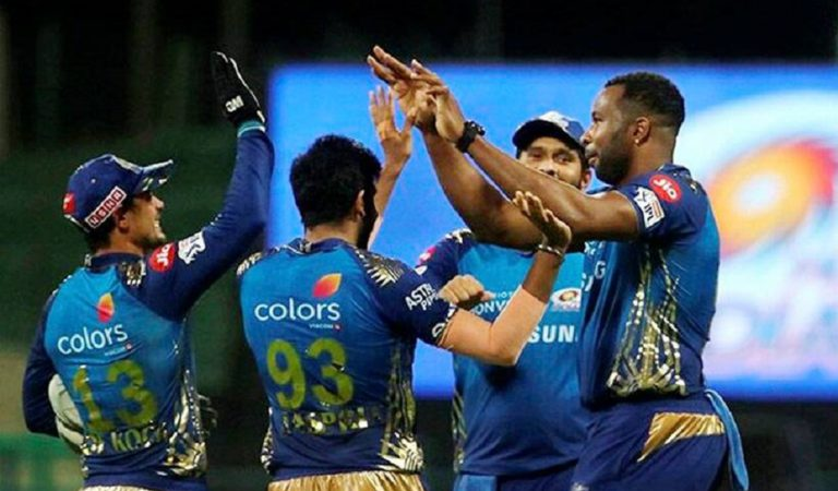 3 Fast Bowlers Who Can Be A Perfect Partner for Trent Boult At Mumbai Indians
