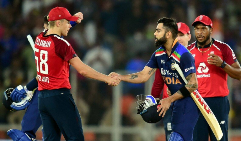 IND vs ENG: 3rd T20I Match Preview, Dream11 Predictions, Fantasy Cricket Tips, and Pitch Report