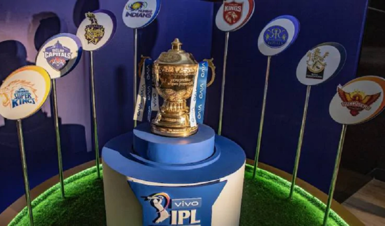 IPL 2021: Check Out The Schedule, Venues, and Key Matches