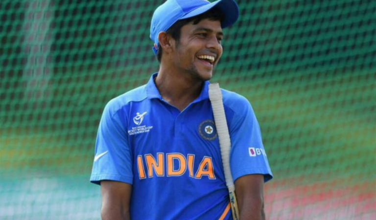 Priyam Garg: 13 Things You Might Not Know About The Batsman!