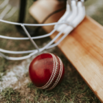 best leather cricket ball