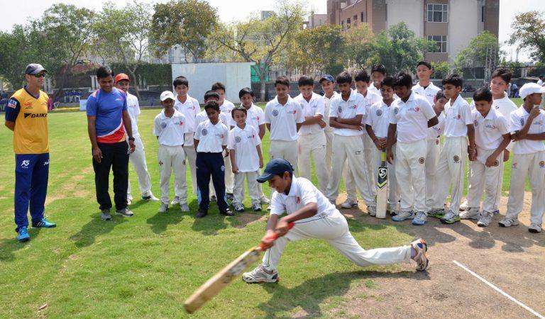 Top 10 Best Cricket Academy in India