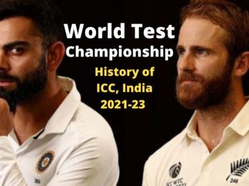 World Test Championship Finals