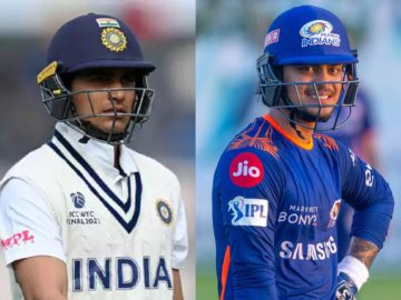 Interesting Facts That You Should Know About Shubman Gill and Ishan Kishan