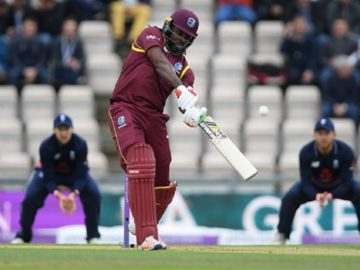 Top 7 Power Hitters in Modern Day Cricket