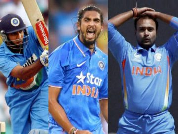 The Best Cricketers to Never Win a World Cup